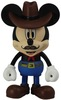 Mickey Mouse - Cowboy
