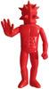 Caligulon Priest - Unpainted Red SDCC '13