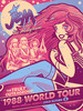 Jem & The Holograms World Tour Poster