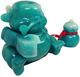 Peace & Serenity Buddha - Water Jade