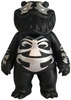 Jhark Bone Black/Silver Mad Panda