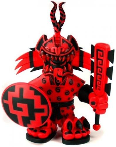 Jaguar_knight_-_gid_fuego-jesse_hernandez-jaguar_knight-pobber_toys-trampt-110740m