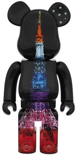 Tokyo_tower_diamond_veil_-_400-medicom-berbrick-medicom_toy-trampt-111744m