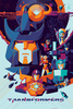 Transformers: The Movie - Variant
