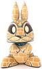 The Hatshepsut Bunny (#18)