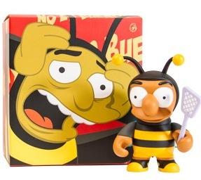 Bumblebee_man_-_6-matt_groening-simpsonsson-kidrobot-trampt-112319m