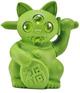 A Little Misfortune - Green/Green