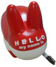 Hello My Name Is (HMNI) [Red] - Labbit