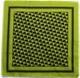 Playge Green Bandana