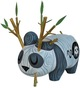 Wood Pandalope