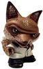 Secret Agent Fox