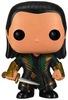 Thor 2 - Loki