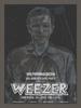 Weezer & The Walking Dead – San Diego, CA 2013 (Rivers - Black)