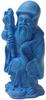 The Wiseman & the Crane - Tenacious Toys Blue