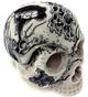 Skull Head - Three Tides Tattoo