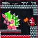 Bowser Vs Mario & The Convenient Axe