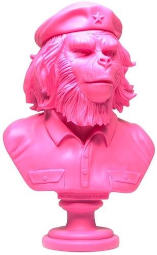 Rebel_ape_bust_-_pink-ssur-rebel_ape_bust-3d_retro-trampt-114009m