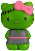"""Hello Kitty 7"""" - Frankenstein"""