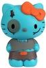 """Hello Kitty 7"""" - Zombie"""