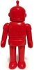 Ace Robo - Unpainted Red