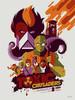 The Toxic Crusaders - Variant