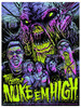 Class of Nuke'Em High - Variant