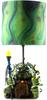 Space Shamen Lamp