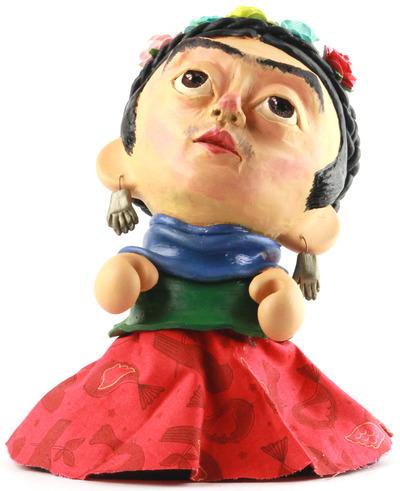 Frida-michelle_magee-munny-trampt-114892m