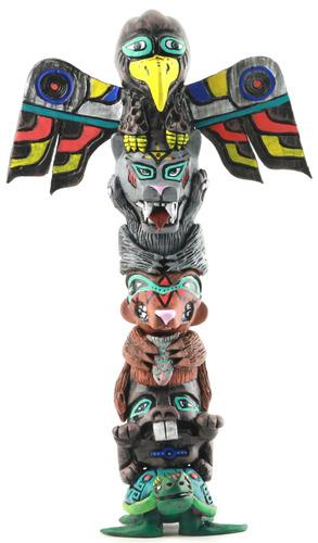 Totem-mr_the_sanders-mixed_media-trampt-114918m
