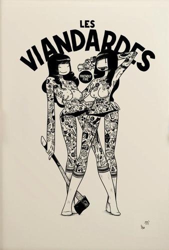 Viandardes-mcbess_matthieu_bessudo-screenprint-trampt-115002m