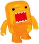 Yellow Clear Domo