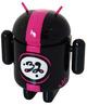 Lucky Race Series - Black & Pink '32
