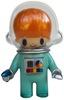 Astronaut - Green