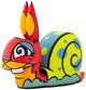 Chaos Minis - Sea Snail Bunny