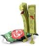 Kill Kat II: Green Tea Terror