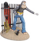 Banksy Action Figure