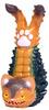 Cat Tails - Orange