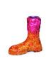 Boot_brain_violet__orange_gold-carlos_enrique_gonzalez-fiberglass-trampt-117077t