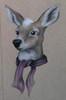 Woodland Critters: Deer