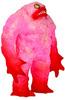 Kaiju Rhaal - Neon Pink