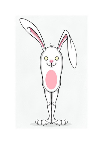 Bunnywith-alex_pardee-gicle_digital_print-trampt-117603m