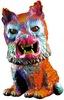 Warui Neko - Halloween Zombi Edition