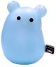Cavey - Blue GID