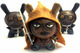 Michonne_and_her_pets-cesar_diaz-dunny-trampt-117924t