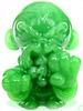Pocket Monkey Kung Fu Master - Jade