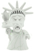 Statue of Liberty Weeping Angel - GID Variant