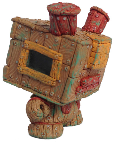 Wod-mapmap-dunny-trampt-118479m