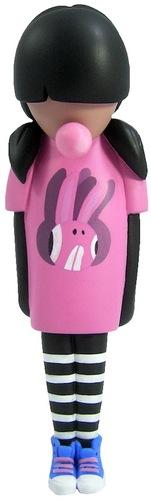 Babycakes_pink_bunny_tee-lisa_rae_hansen-babycakes-trampt-118743m