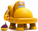 """6"""" Futurama : Hedonism Bot"""