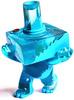 Mr. 2600 - Invader Blue